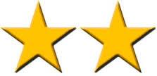 Les 3 étoiles du match