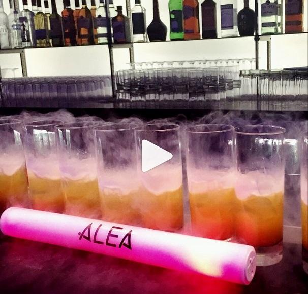 ALEA video