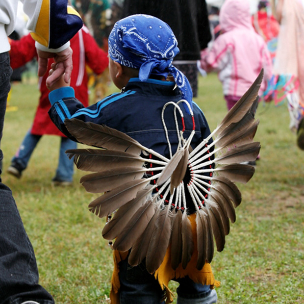 Pow Wow Traditionnel de Kitigan Zibi
