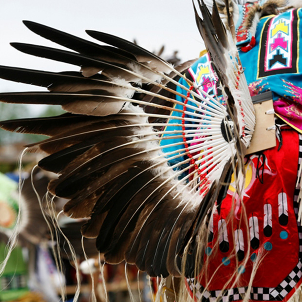 Kitigan Zibi Traditional Pow Wow