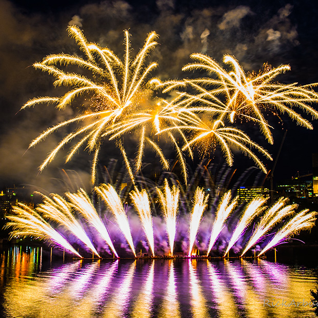 Casino du Lac-Leamy Sound of Light