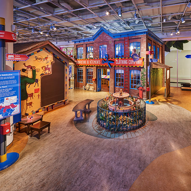 Canadian Children's Museum