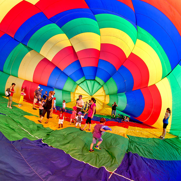 montgolfiere 2018 gatineau