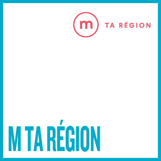 M ta région