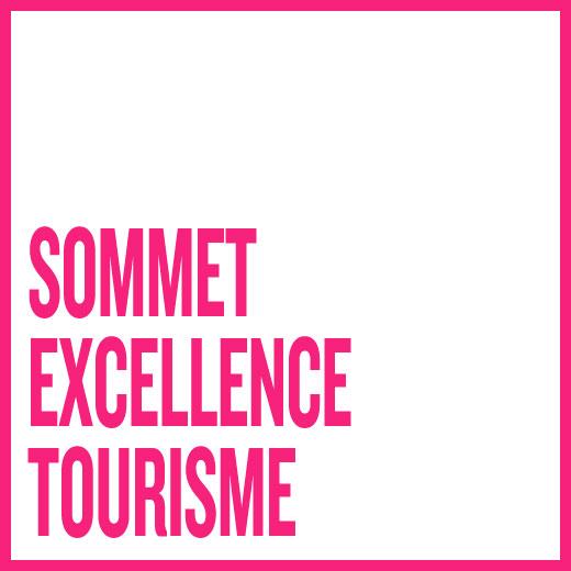 Sommet excellence Tourisme