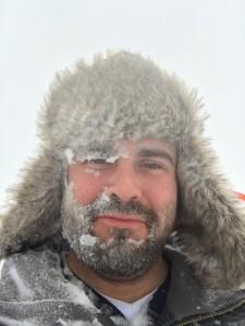 Marco neige