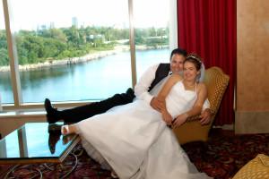 Hilton Lac-Leamy 4 - Credit Richère David