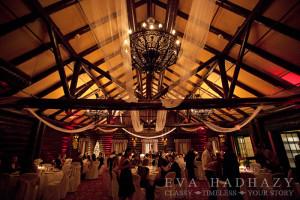 Fairmont Le Chateau Montebello 2 - Crédit Eva Hadhazy
