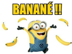 Banané!
