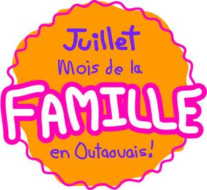 Mois de la famille en Outaouais