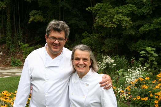 Charles Pratt & Jennifer Warren-Pratt