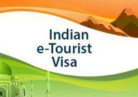 e-VISA Application process for Indians
