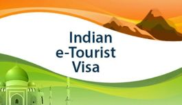 e-VISA Application process for Indians