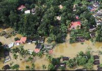 Stand With Kerala: Kerala Flood Relief:-