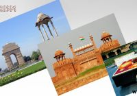 Tourism in India , Best Tourist places in India, Top 10 Tourism places in India