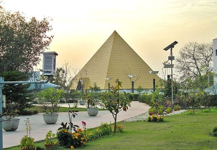 Pushpa-Gujral-Science-City