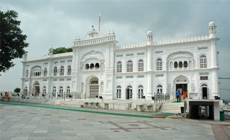 Anandpur-Sahib