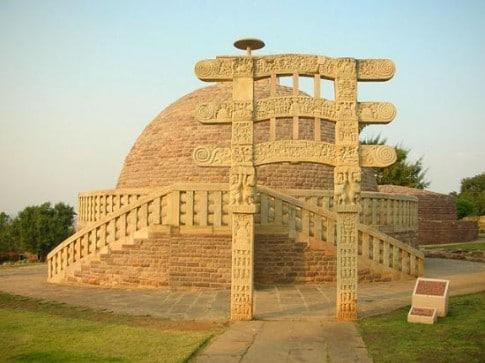 sanchi-stupa-no-3