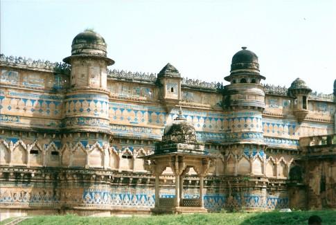 gwalior-fort