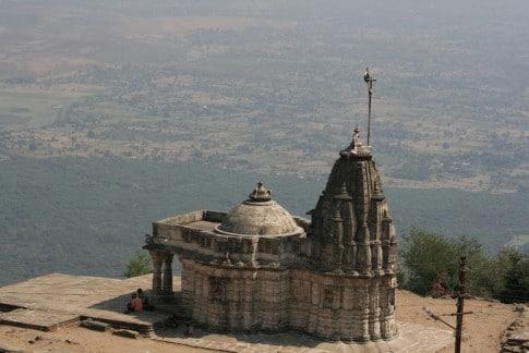 Kalika-Mata-Temple, Champaner-Pavagadh Archaeological Park, Panchmahal, Gujarat45
