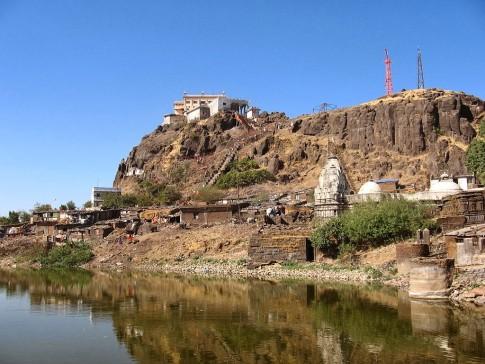 Champaner-Pavagarh Archaeological Park