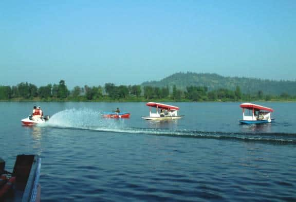 Water Sports Centre, Dudhani