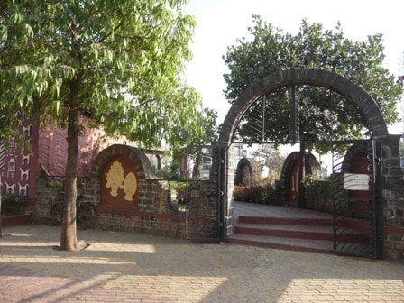 Mini Zoo and Bal Udyan