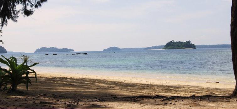 wandoor-beach
