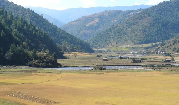 Sangti-valley