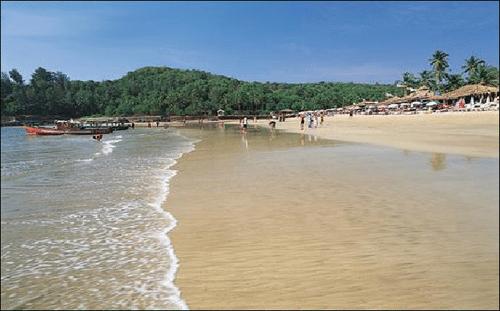 Goa-Tourism