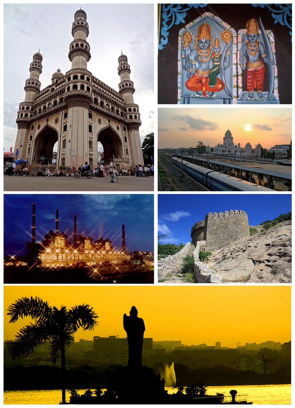Telangana_montage1