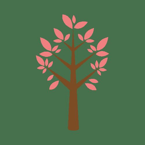 Coral tree logo