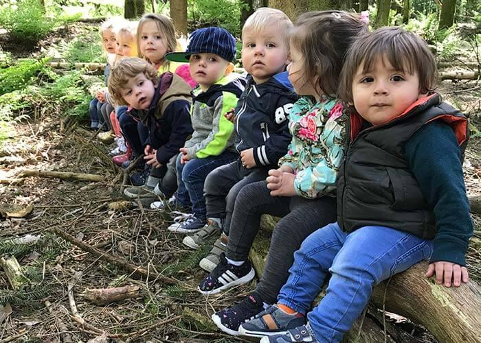 De Toverschommel Kinderopvang Kinderdagverblijf Baarle-Hertog Hoogstraten