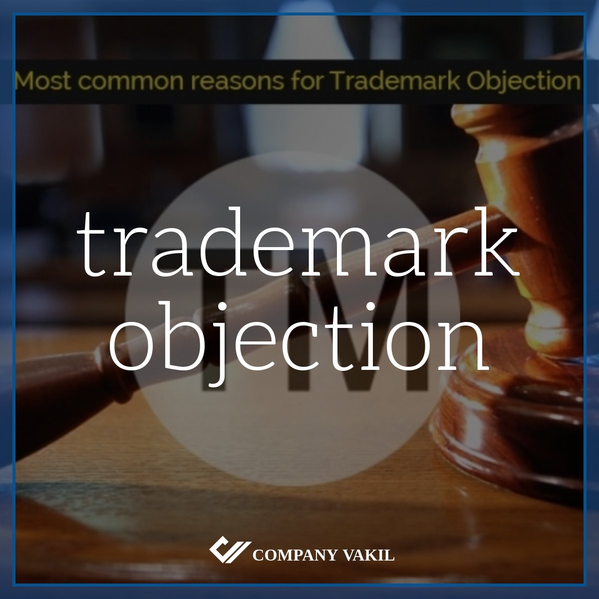 trademark objection online reply