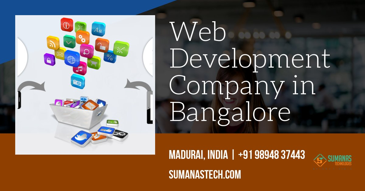 custom software development company in bangalore