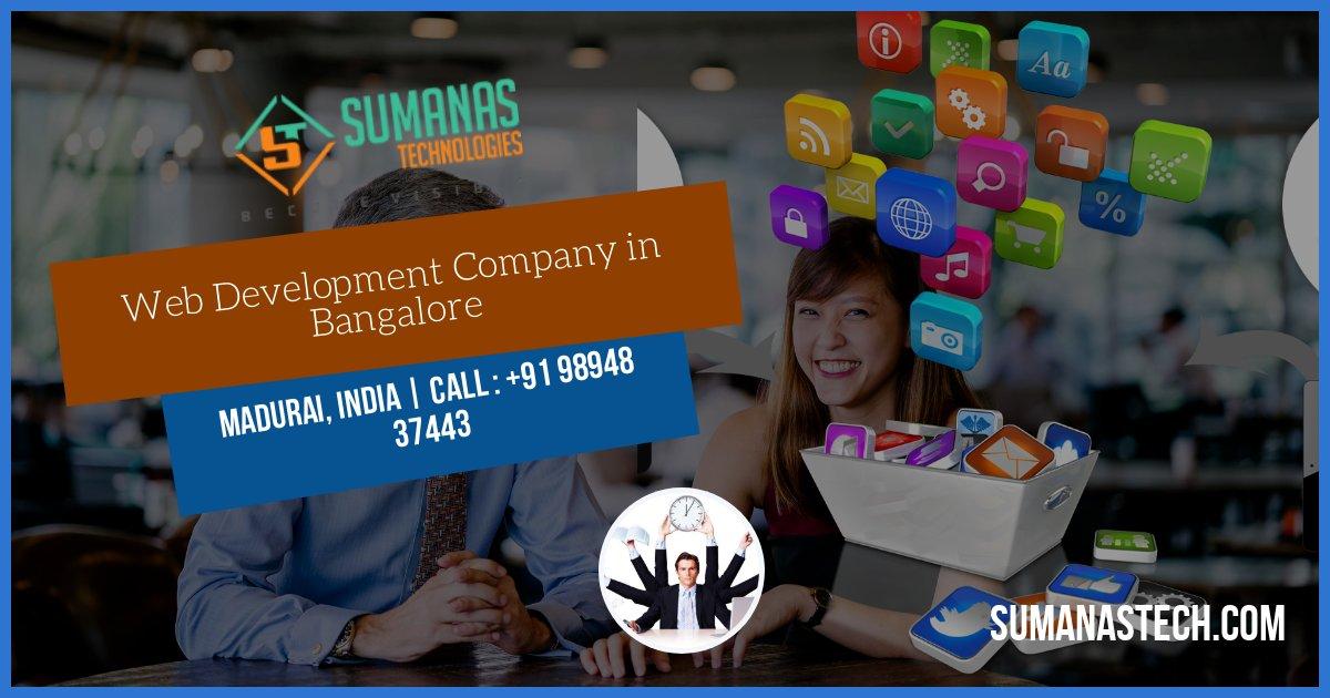 enterprise application development company in bangalore