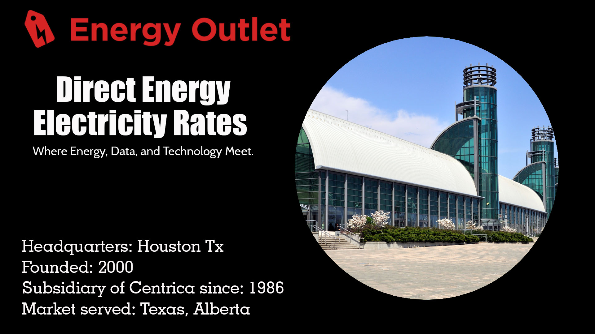 direct energy rates