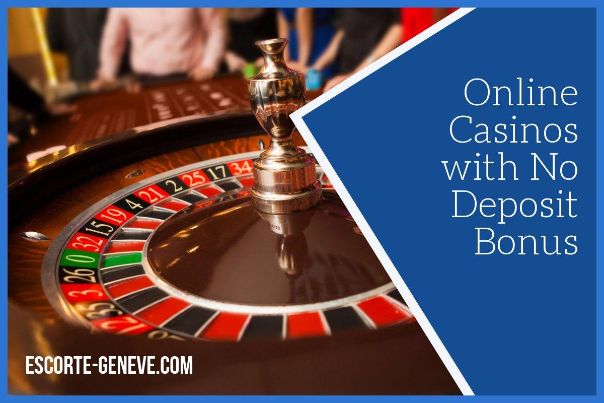 online casino bonus with no deposit