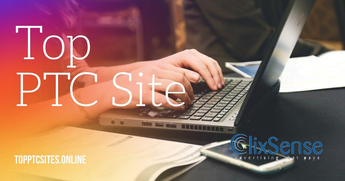 ptc sites highest paying