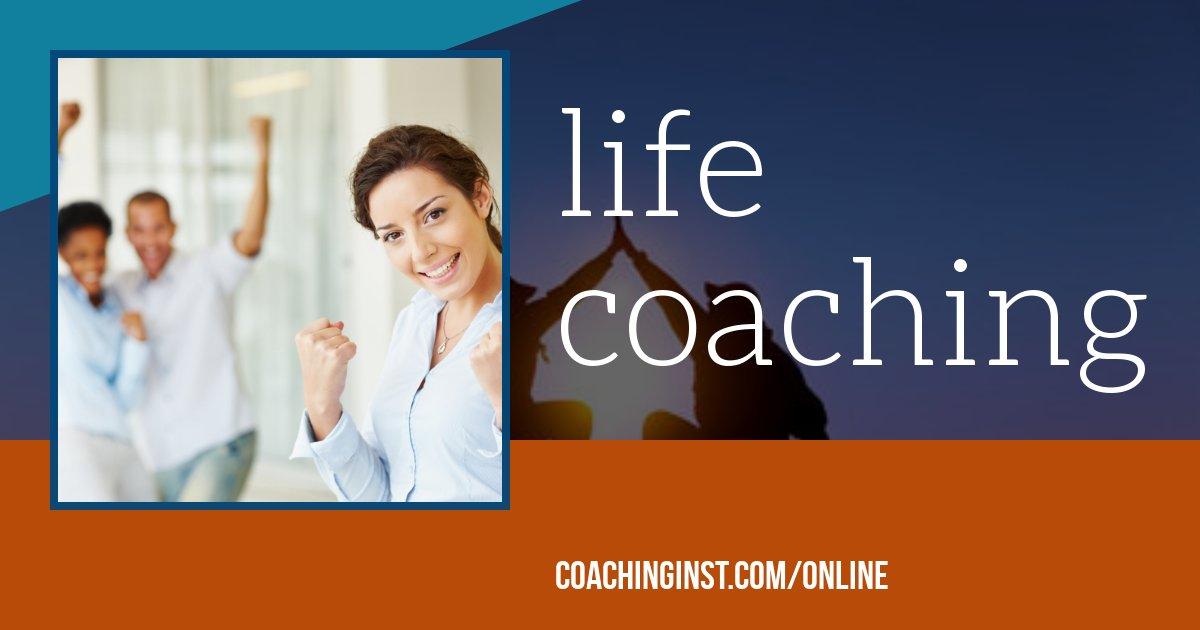 life coaching definition