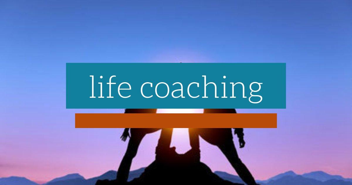 life coach near me