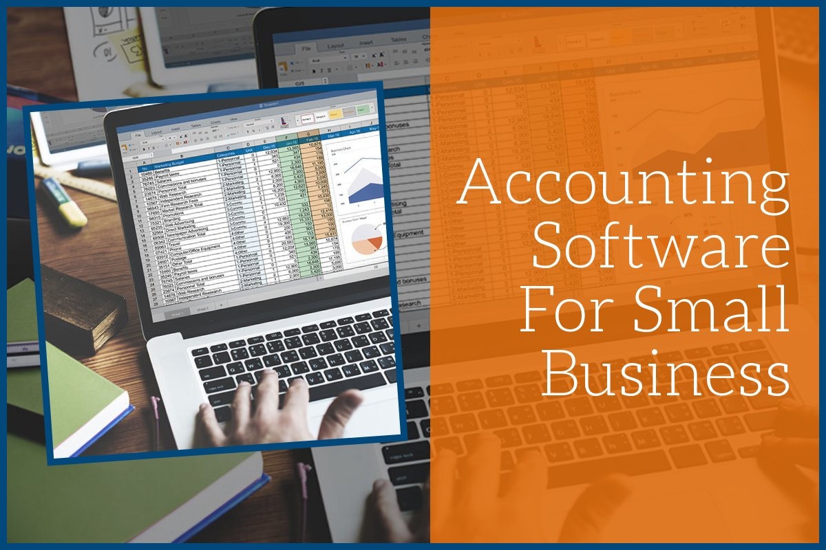 accounting software manager