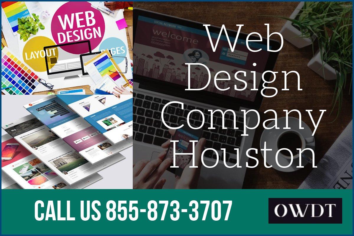 web design companies in houston
