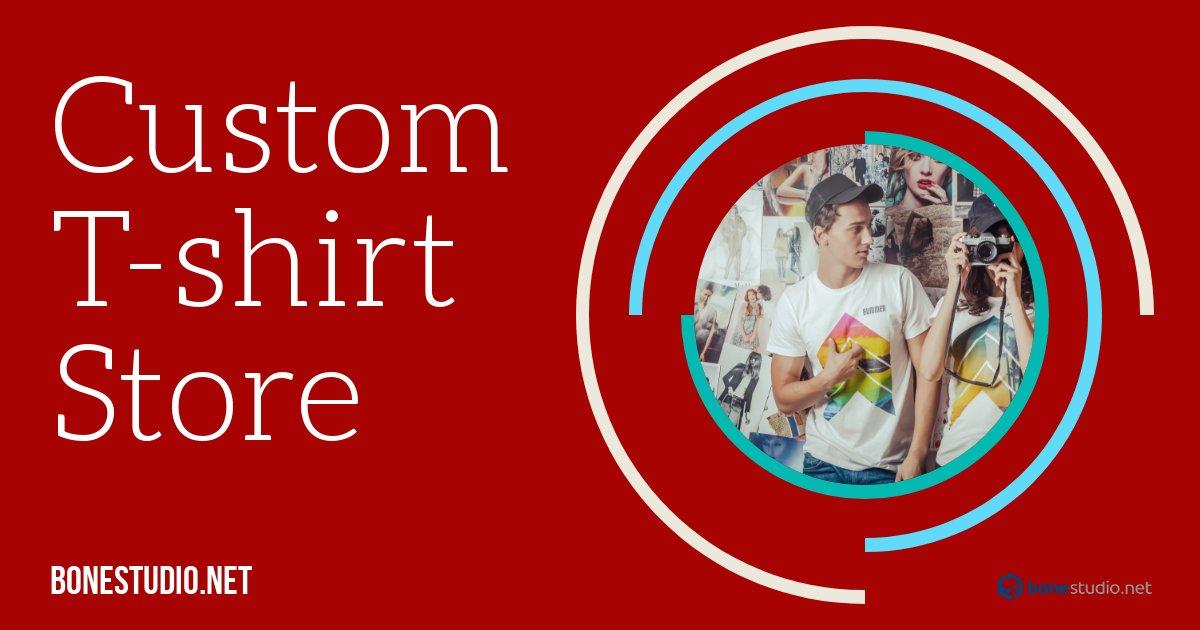t shirts custom canada