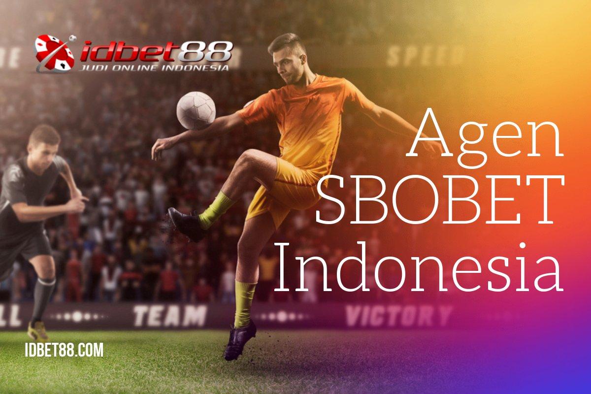 daftar agen sbobet terpercaya di indonesia