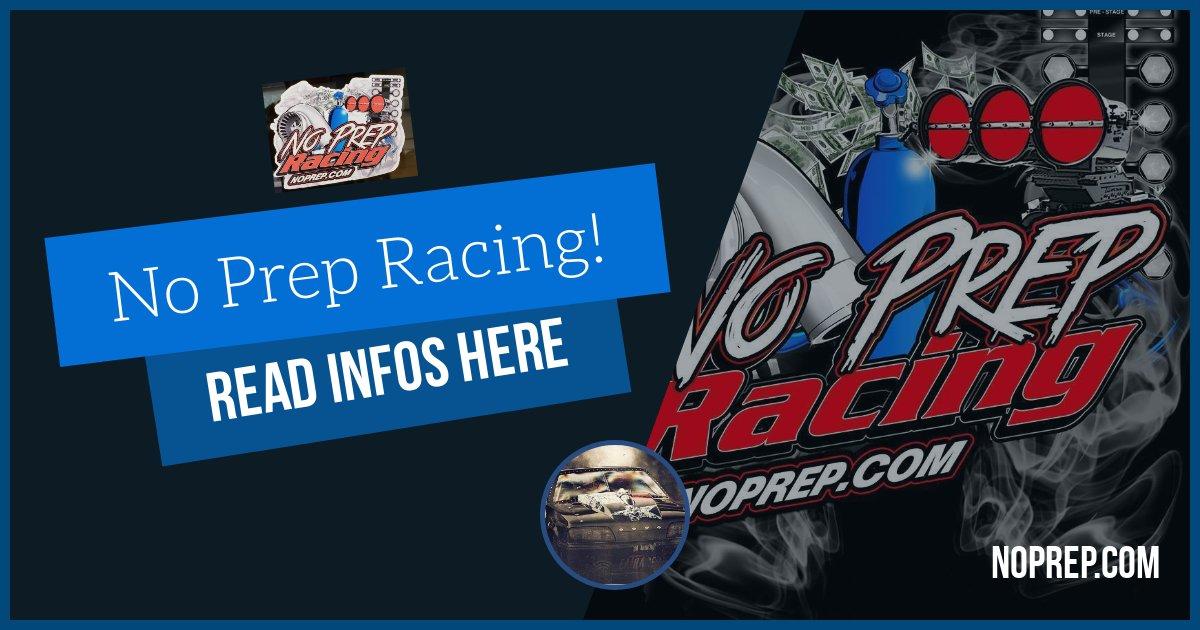 No Prep Drag Racing <a href='https://www.facebook.com/NoPrepCom/'>no prep life</a> This Weekend