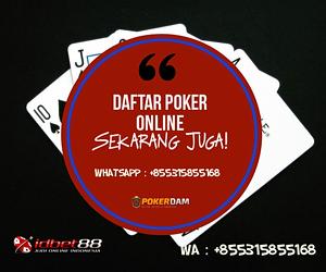 Dewa Judi Poker Dunia Full Movie Di Suruh Semarang Jawa Tengah Indonesia