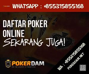 Situs Poker Winrate Tertinggi 2018 Di Sukasada Buleleng Bali Indonesia