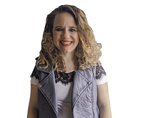 kendra, marketing consultant