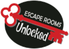 Escape Rooms Unlocked's logo